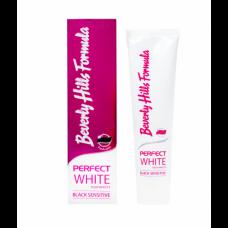 Зубная паста Беверли Хиллз Формула Perfect White Sensitive 100 мл