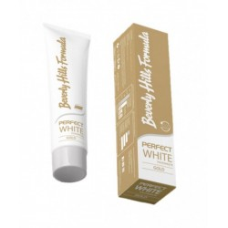 Зубная паста Beverly Hills Formula Perfect White Gold 100 мл