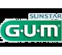 Межзубные ершики GUM TravLer ✅, Швейцария ❤️