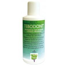 Ополіскувач рота з маслом чайного дерева Tebodont 400 мл