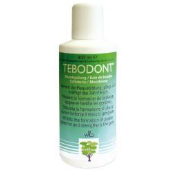 Ополаскиватель рта с маслом чайного дерева Tebodont 400 мл