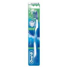 Зубная щетка Oral-B 3D White Свежесть мягкая