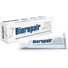 Зубная паста BioRepair Pro White (Отбеливание и защита) 75 мл