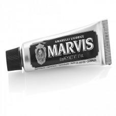 Зубная паста Marvis Amarelli Licorice Mint 10 мл