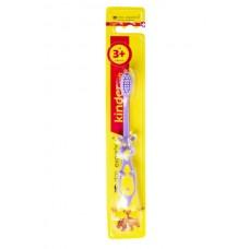 Детская зубная щетка Das Experten Kids от 3 лет