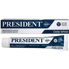 Зубная паста President White Clinical 75 мл