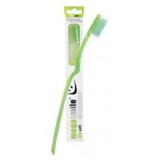 Зубная щетка Megasmile Софт
