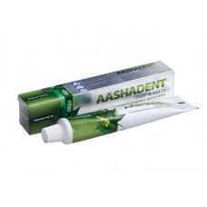 Зубная паста Aasha Herbals Лавр-Мята 75 мл