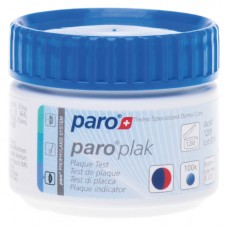 Таблетки для индикации зубного налета Paro Plak 100 шт