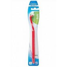 Монопучковая зубная щетка Ekulf MonoBrush мягкая