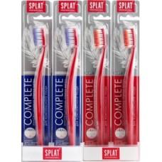 Зубная щетка Splat Professional Complete средняя жесткость