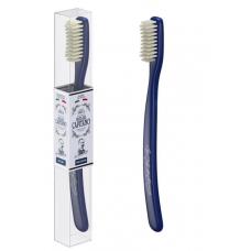 Зубная щетка Pasta del Capitano 1960 Medium синяя средняя жесткость
