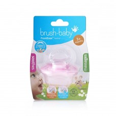 Грызунок Brush-Baby FrontEase Pink