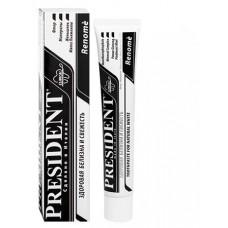 Зубная паста President Renome 75 мл