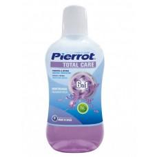 Ополаскиватель для полости рта Pierrot Защита 6в1 500 мл
