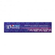 Зубная паста Crest 3D White Radiant Mint 153 мл
