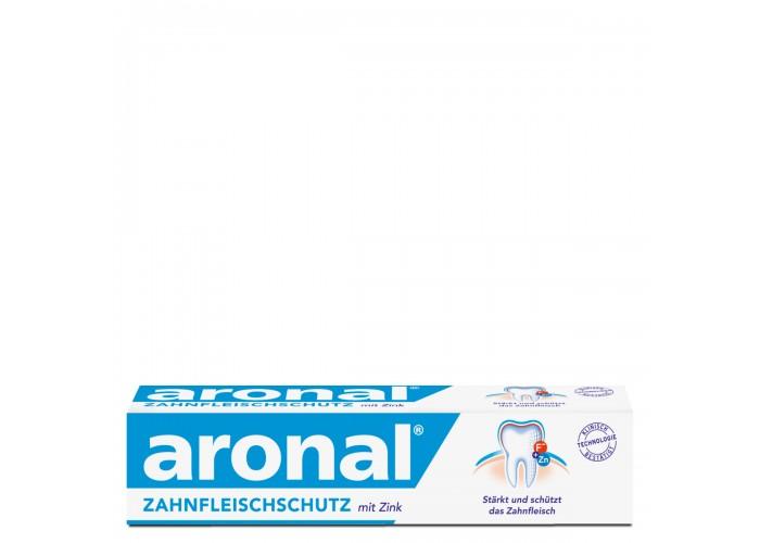 Зубная паста Aronal 75 мл