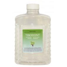 Ополіскувач рота з маслом чайного дерева Tebodont 1,5 л