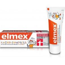 Детская зубная паста Elmex от 0 до 6 лет 50 мл