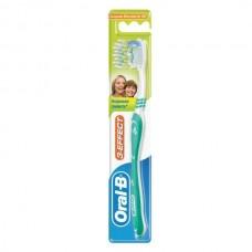 Зубная щетка Oral-B 3 Effect Натуральная свежесть средняя жесткость
