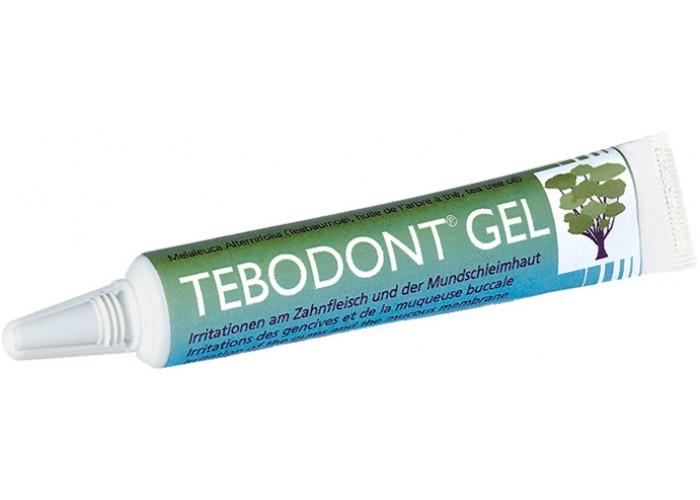 Гель с маслом чайного дерева Tebodont 18 мл