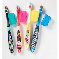 Детская зубная щетка Jordan Step от 6 до 9 лет