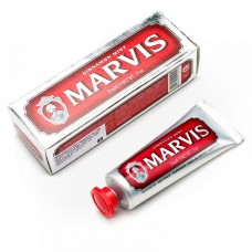Зубная паста Marvis Cinnamon Mint 25 мл