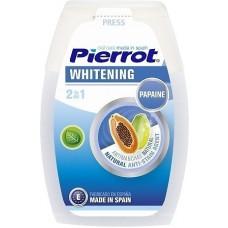 Зубная паста Pierrot Отбеливающая 2 в 1 (паста+опаласкиватель) 75 мл