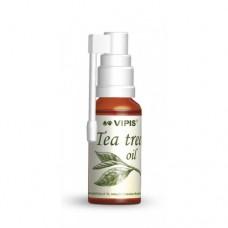 Спрей с маслом чайного дерева Vipis 30 мл