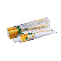 Зубная паста Aasha Herbals Ромашка-Мята 75 мл