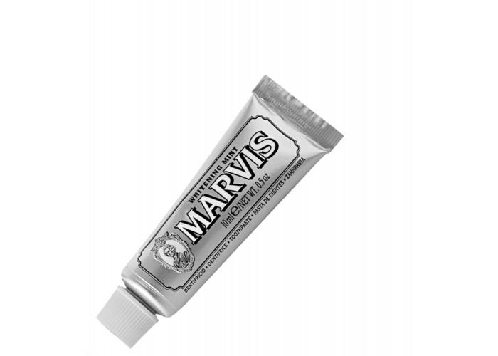 Зубная паста Marvis Отбеливающая 10 мл