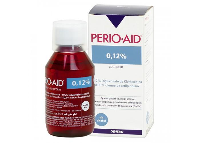Ополаскиватель для рта Perio-Aid 0.12 % 150 мл