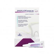 Профессиональный гель для чувствительных зубов Emofluor 3 мл