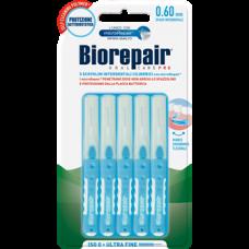 Межзубные ершики Biorepair с гидроксиапатитом ультратонкие 5 шт.