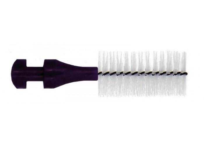 Межзубные ершики paro Isola F 8 мм фиолетовые 5 шт