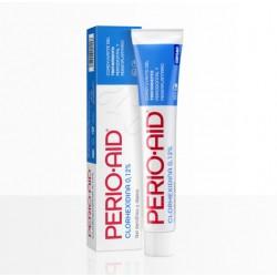 Зубная гель-паста Perio-Aid 0.12%, 75 мл