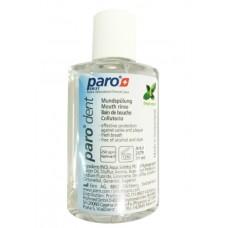 Ополаскиватель рта с аминофторидом Paro Dent 30 мл