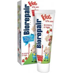 Дитяча зубна паста BioRepair Веселий мишеня 50 мл