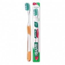 Зубная щетка GUM MicroTip UltraCompact мягкая