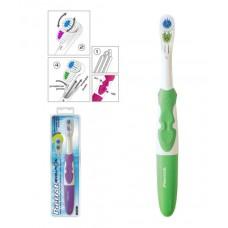 Электрическая зубная щетка Pierrot Revolution