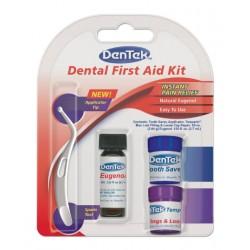 Набор скорой стоматологической помощи DenTek
