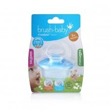 Грызунок Brush-Baby FrontEase Blue