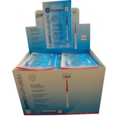 Зубные микро-щетки paro® Brush-Sticks 60 шт