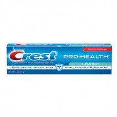 Зубная паста Crest Pro-Health Smooth Formula Clean Mint 130 мл