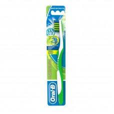 Зубная щетка Oral-B Комплекс Антибактериальная средняя жесткость