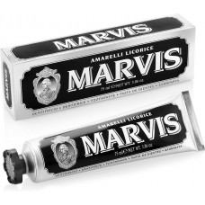 Зубная паста Marvis Amarelli Licorice Mint 75 мл