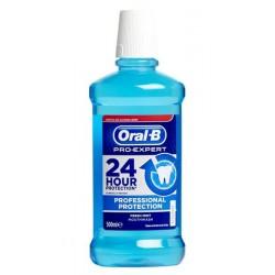 Ополаскиватель для полости рта Oral-B Pro Expert Профессиональная защита 500 мл