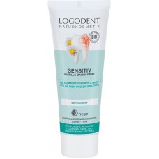 Зубная паста Logodent Для чувствительных зубов 75 мл
