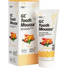 Гель для восстановления эмали GC Tooth Mousse Фруктовое ассорти 35 мл