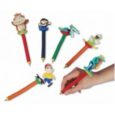Шариковые ручки Miradent Flexible Ball Pens 6 шт